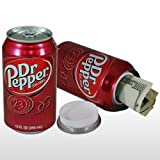 Dr. Pepper Can Stash Safe by Eagle Eye Products