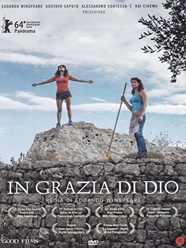 In Grazia di Dio (DVD)