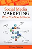 Social Media Marketing: What You Should Know Reviews