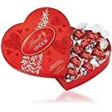 Lindt Lindor Amour Heart Chocolate Box 160 g