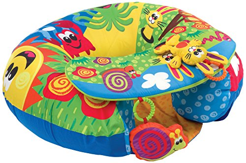 Playgro Sit 'n Play Inflatable Ring for Baby