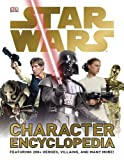 img - for Star Wars Character Encyclopedia book / textbook / text book