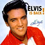 Elvis Is Back! (Remastered to Original 1960)