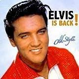 Elvis Is Back! (Remastered to Original 1960)