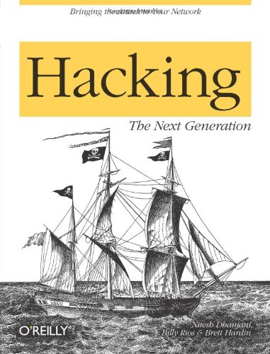 Hacking: The Next Generation (Animal Guide) front-894030