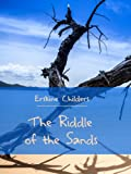 img - for The Riddle of the Sands (Illustrated) book / textbook / text book