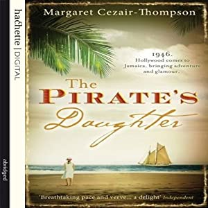 The Pirate's Daughter Audiobook