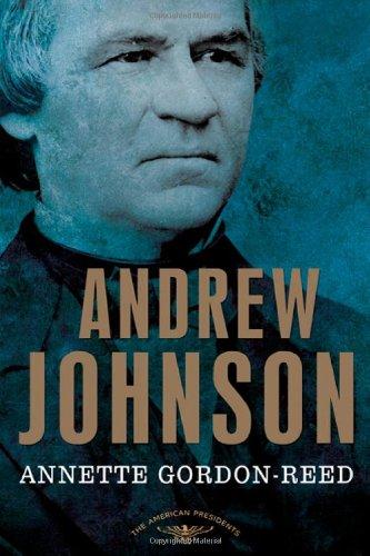 Andrew Johnson (American Presidents (Times))