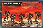 warhammer 40,000 chaos space marine r...