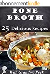 Bone Broth (Recipes, homemade, inflam...