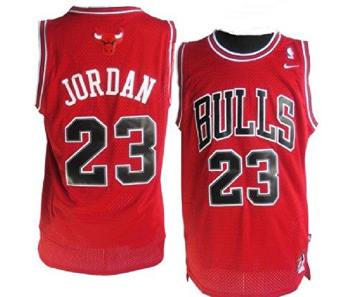 Nike Jordan Jersey Bulls Jordan Nike Jersey Red