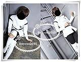 高品質 コスプレ衣装 シドニアの騎士 星白 オーダーサイズ可能