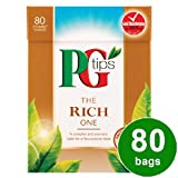 PG Tips The Rich One 80s Pyramid Teabags 232g