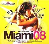 echange, troc Compilation, David Piccioni - Miami 2008