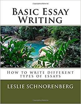 essay writing books amazon Writing an essay on a book writing an essay on a book an essay is, generally, a piece of writing that gives the authors own argument — but the definition is.
