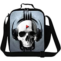 Creativebags Adults Men And Woman Lunch Bag Boxes For Leisure Life Outdoors Sports And School Students Boys Girls...