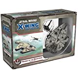 Star Wars X-Wing: Heroes of the Resistance Game Expansion Pack