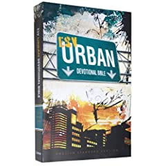 Urban Devotional Bible (Paperback)