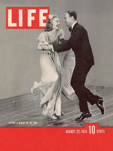 time-life-wdc90307-panel-de-lienzo-60-x-80-cm-life-cover-astaire-and-rogers-