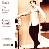 Bach: French Suites,Bwv 812-817 (Glenn Gould Anni