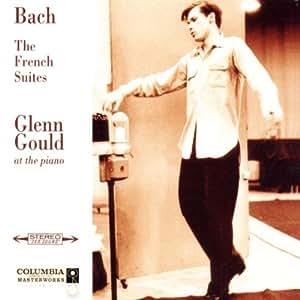 Bach - Les six Suites françaises