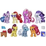 My Little Pony Cutie Mark Crusaders and Friends Collection