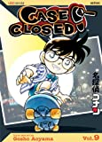 Case Closed (Turtleback School & Library Binding Edition) (Case Closed (Prebound)) (1417795328) by Aoyama, Gosho