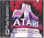 Atari Anniversary Edition - PlayStation