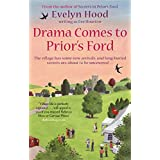 Drama Comes to Prior's Ford (Prior's Ford 2)by Eve Houston
