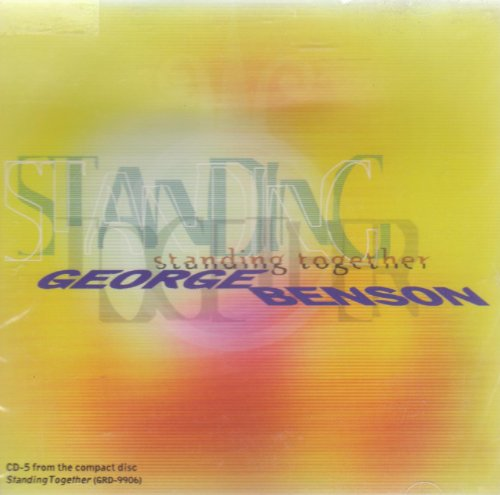 George Benson - Standing Together / You Can