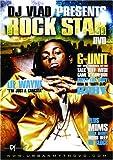 echange, troc DJ Vlad Presents: Rock Star [Import USA Zone 1]