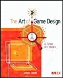 The Art of Game Design: A book of lenses [Print Replica] Kindle Edition