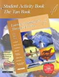Tan Student Activity Book: Learning Language Arts through Literature, Grade 6