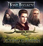 Alderac Entertainment Group Lost Legacy 2 Flying Garden Board Game
