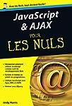 Javascript et Ajax Poche Pour les Nuls