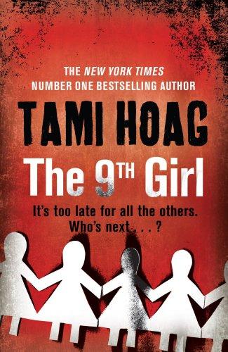 Tami Hoag - The 9th Girl (English Edition)