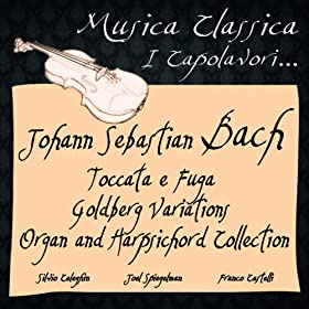 Concerto BWV 1056: III. Largo