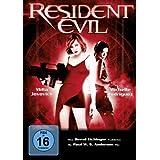 "Resident Evilvon ""Milla Jovovich"""