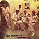 echange, troc Hot Chocolate - Man To Man