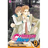 Crimson Hero, Vol. 9 ~ Mitsuba Takanashi
