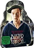 Buster Keaton: Collectors Edition (Metallbox) [Import allemand]
