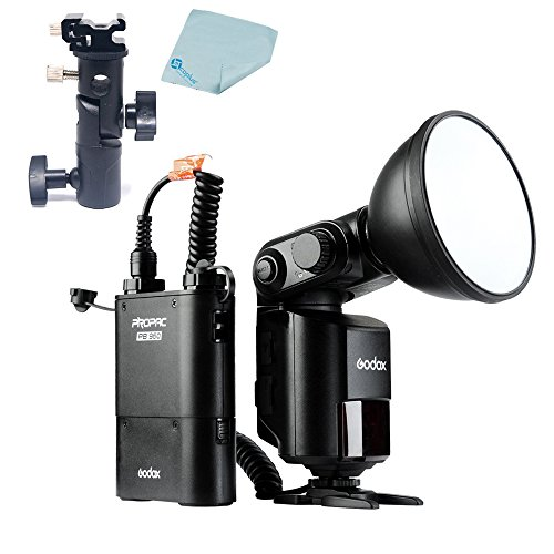 Godox-AD360II-C-Flash-TTL-HSS-360W-GN80-Powerful-24G-Speedlite-Light-4500mAh-PB960-Lithium-Battery-for-Canon-Camera-Mcoplus-Cloth-AD360II-C-Black