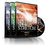 """兼子ただしの""""SPEED SPORTS STRETCH"""" -スピードスポーツストレッチ- [DVD]"""