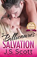 The Billionaire's Salvation ~Max