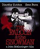 Falcon & the Snowman [Blu-ray] [Import]