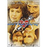 mai storie d'amore in cucina dvd Italian Import