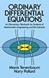 img - for Ordinary Differential Equations (Dover Books on Mathematics) book / textbook / text book