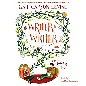 Writer to Writer Audiobook