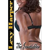 The Insatiables (Bedtime Erotica for Freaks)by Lexy  Harper