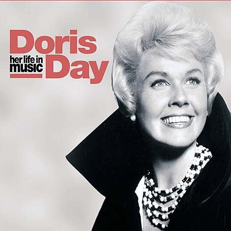 Doris Day - Beyond The Sea D1 - Zortam Music